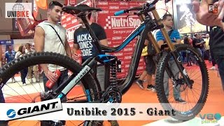 Unibike - Bicicletas  Giant Bikes Gama 2015