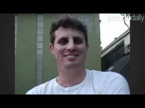 "PandoList: Viral Video Guru Mike Dubin Is ""So Serious"" About Shaving"