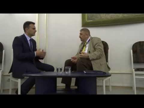 Interviu cu Vladimir Socor, despre Romania si provocarile Estului