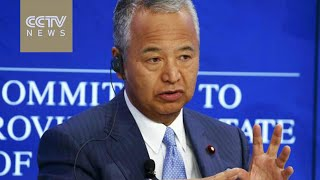 Japan economy minister resigns over corruption allegations
