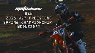 RAW 2018 JS7 Spring Chionship Wednesday MotoChasin