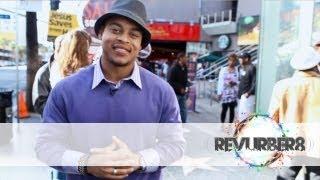 Revurber8: Featured Urban Icons w/ Robert Ri