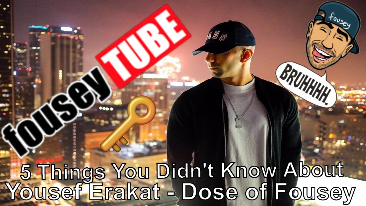 dose of fousey