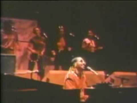 Stevie Wonder  Master Blaster Live!