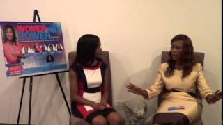 W.O.P. Interview with Elect Lady Donna Beard.