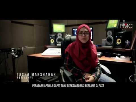 #NewSong2015 Tasha Manshahar Feat. RJ - Terima Kasih Cinta (Teaser)