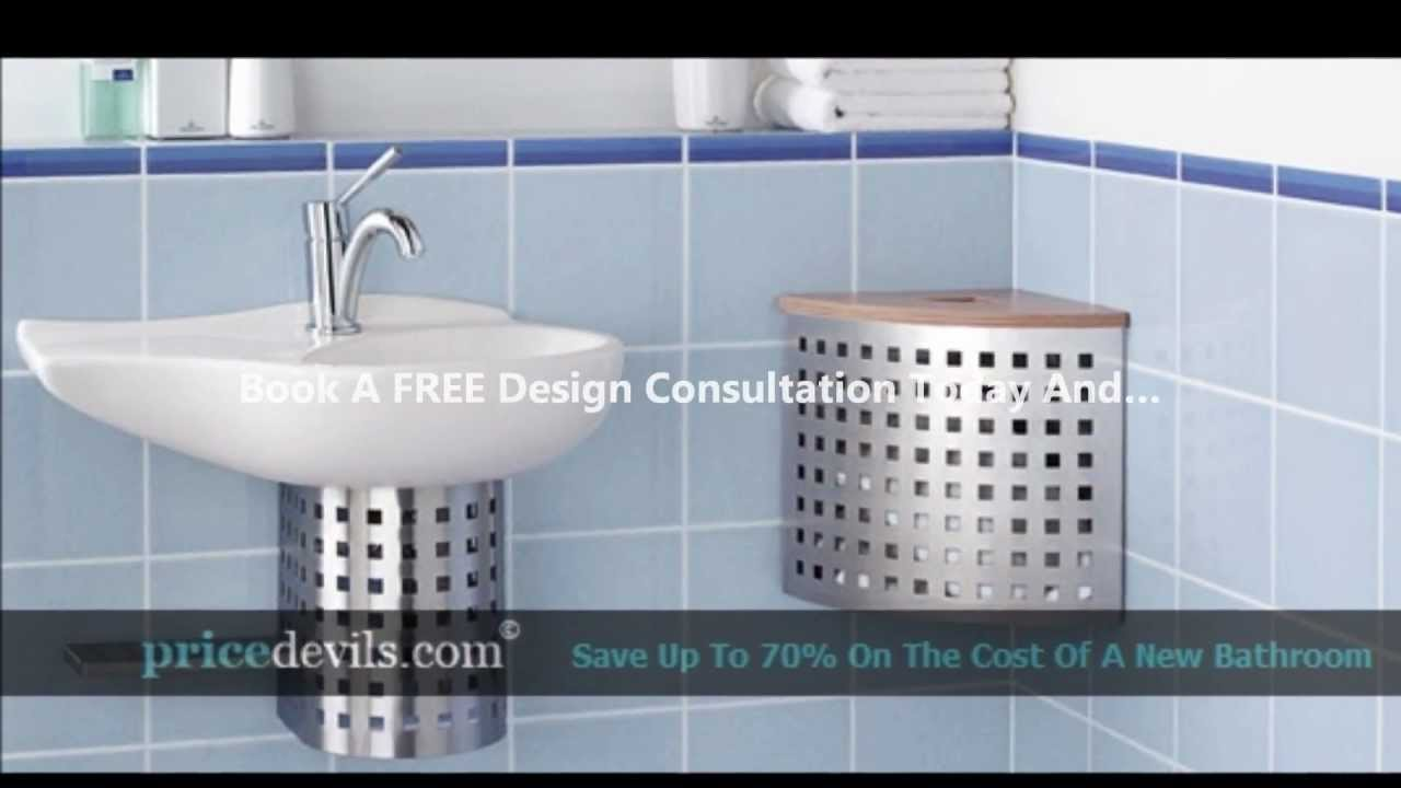 Roca Bathrooms | Roca Bathroom Reviews @ PriceDevils.Com - YouTube