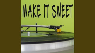 Make It Sweet (Originally Performed by Old Dominion) (Instrumental) Video