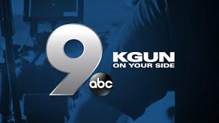 KGUN9 On Your Side Latest Headlines   April 15, 6pm