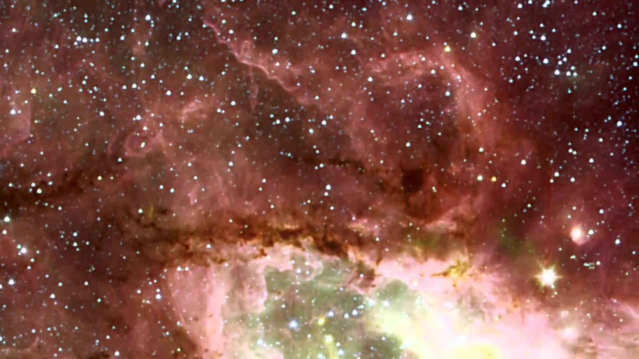 Omega Nebula M-17 Is a Star Forming Region by NASA in HD ...