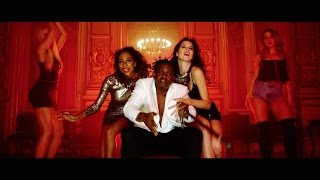Dr. Alban - Hurricane (Official Music Video)
