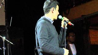 Jordan Knight Detroit Sound Check 3