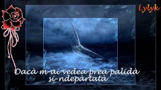 Ishtar-Mille et une nuits(traducere românà)