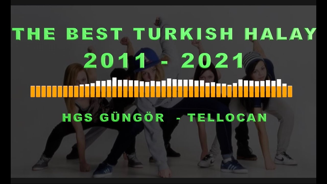 HGS Güngör - Tello Can Halaylari Live