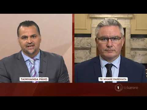 Tōrangapū: Labour deputy leader Kelvin Davis upbeat and optimistic about the future