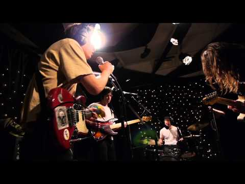 Beach Fossils - Birthday (Live on KEXP)