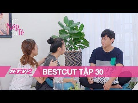 GẠO NẾP GẠO TẺ - Tập 30 | Hương thất thần không tin chuyện chồng ngoại tình - 20H, 11/07