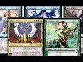 ANIME Magic the Gathering Cards @ War of the Sparks Spoilers