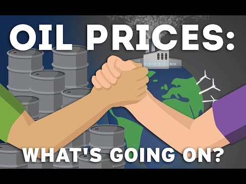 Oil Prices: What's