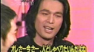 親友同士のトータス松本さんと、江口洋介さんの面白トークです♪ 泉谷さ...