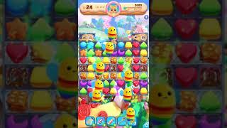 Cookie Jam Blast Game Play Walkthrough Levels 2011-2020 screenshot 3