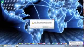 Установка OpenServer 5.x Windows і його базова настройка