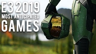 Most anticipated games of E3 2019