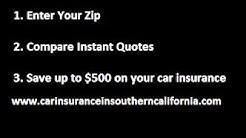 Car Insurance Costa Mesa California