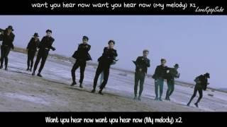 Snuper - Back:Hug (백허그) MV [English subs + Romanization + Hangul] HD