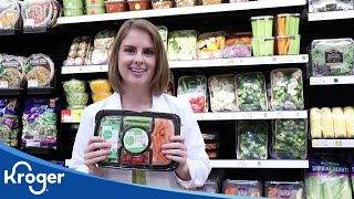 Holiday Eating Tips- Wellness Your Way │VIDEO │Kroger