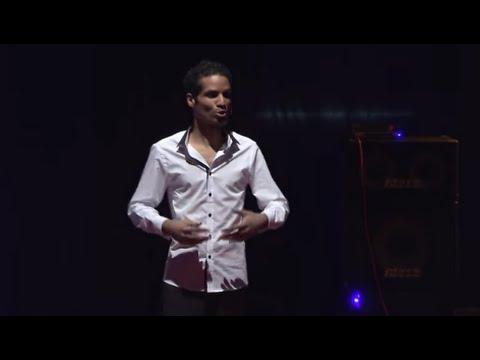 Repenser l'imaginaire antillais | Riwan REJON | TEDxFortdeFrance