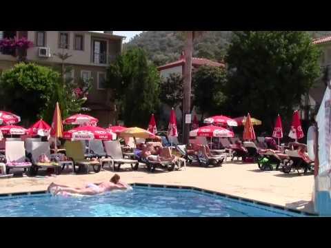 Karbel Hotel Oludeniz