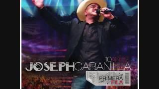 JOSEPH CABANILLA 2015 CD COMPLETO EN VIVO