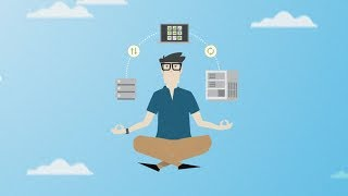 Discover Carbonite DR solutions and achieve the zen of IT