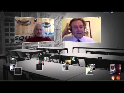 0113 School Voice Around the Globe with Russ Quaglia