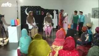 20.08.2012 Eine Kindersendung über das Eid-ul-Fitr - Das Fest des Fastenbrechens