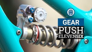 With the rise of enduro racing comes the return of the coil shock. ...