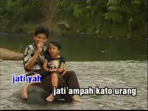 Cici A Lucys - Mandi Halo (House Minang Anak-Anak)
