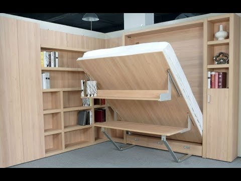 Great Space Saving Ideas | Smart Furniture Compilation ▶ 5 !