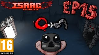 The Binding Of Isaac Afterbirth Ep15, Maw of the Void
