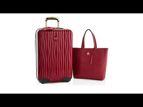 06a4047b051b JOY Metallic Set E*Lite Travel Medium Hardside Luggage w...