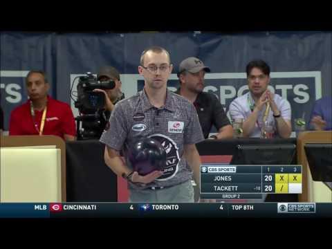 PBA Bowling Tour Finals 05 30 2017 (HD)