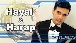 Beniqno - Hayal Dan Harap (Official Music Video)