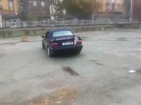 Armyanski Drift