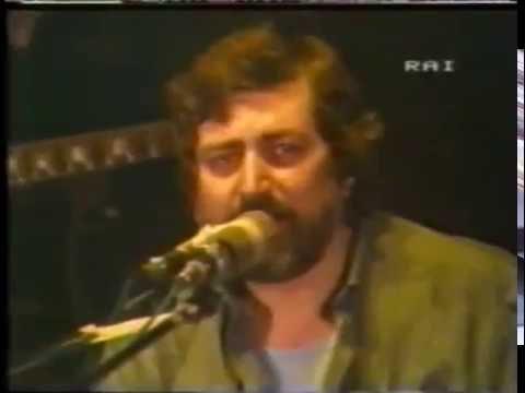 Francesco Guccini - Fra la via Emilia e il West - Live Bologna 1984 - Vent'anni con la musica