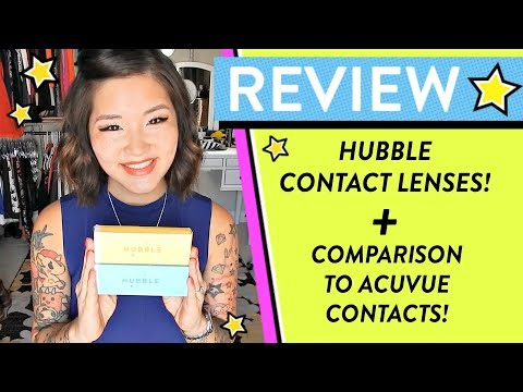 hubble-contacts-review-+-comparison-to-acuvue-oasys-contacts- -hellohannahcho