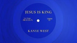 KANYE WEST - 2. SELAH SUBTITULADO ESPAÑOL. JESUS IS KING. 2019