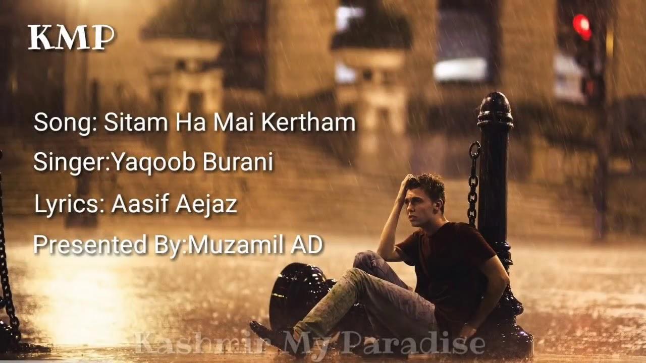 Download Mp3 Bahut Pyar Karte Hain Tumko Sanam Kashmiri Song