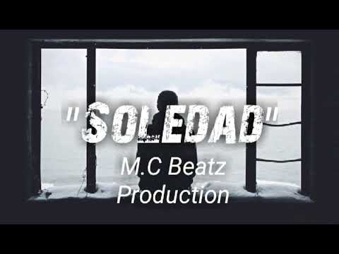 "Sad trap beatz_""Soledad""_M.C"