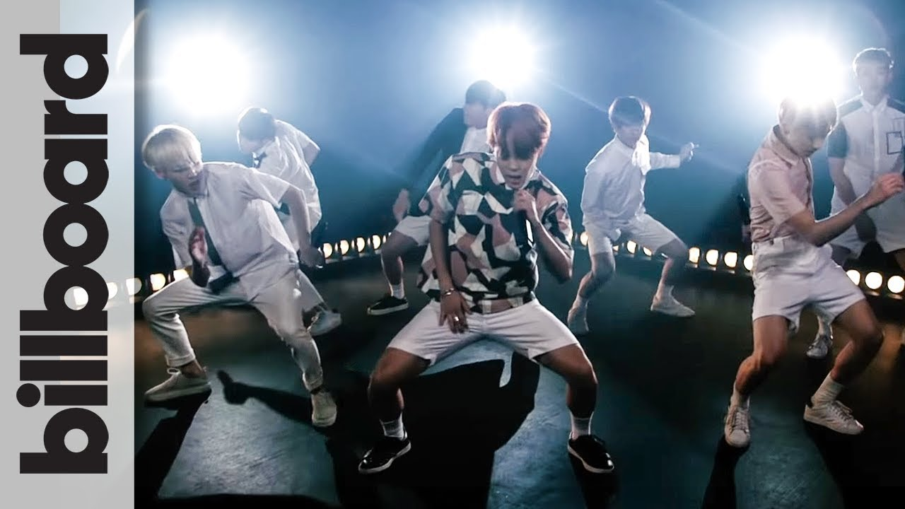 BTS' Best Dancing, Choreography Over the Years | Billboard